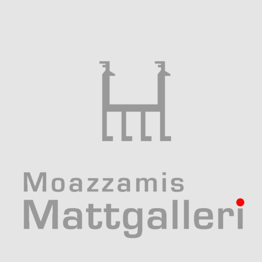 Moazzamis Mattgalleri