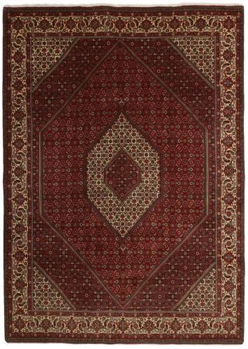 Fin persisk Bidjar353x250 cm