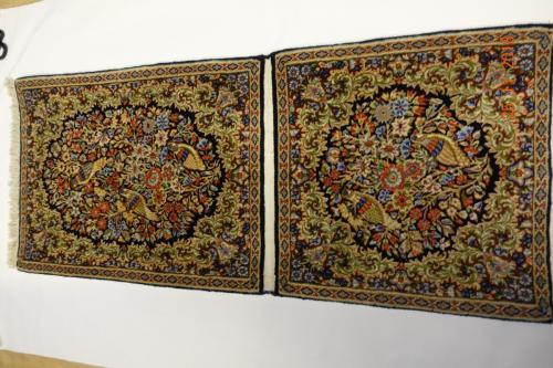 Kirman Ravar,Persienca 135x55 cmLammull mycket vacker och slitstark.